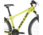 "Rower górski KELLYS Spider 10 Yellow 27,5"""