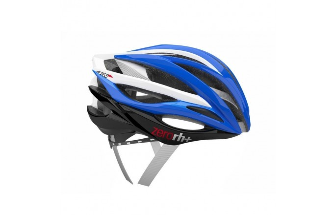 Kask rowerowy Zero RH+ ZW 15 Shiny