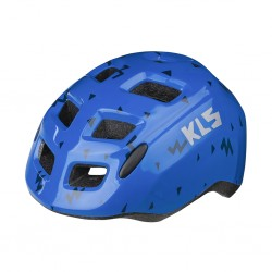 Kask rowerowy Kellys ZIGZAG Blue