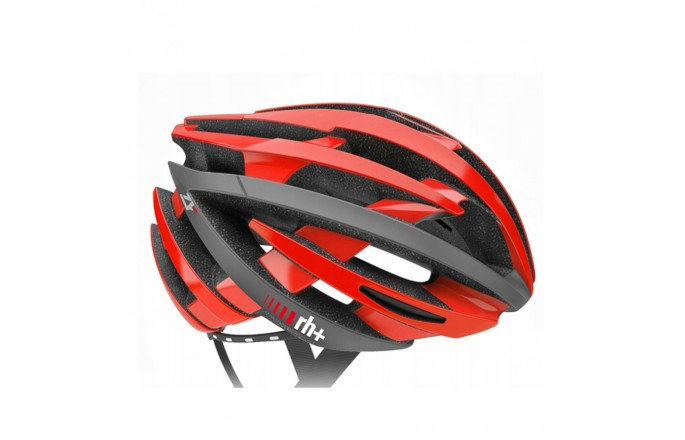 Kask rowerowy ZERO RH+ ZY 32 Shiny