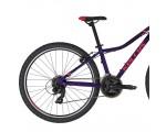 """Rower KELLYS Naga 70 Purple 2021 26""""/13,5"""""""