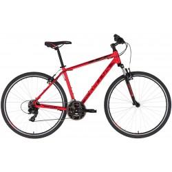 Rower crossowy KELLYS CLIFF 10 Red 2021