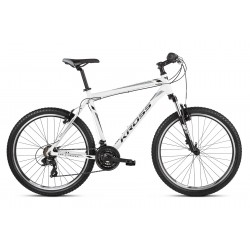 Rower górski KROSS Hexagon 1.0 White 2021