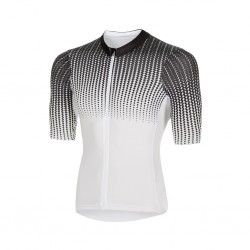 Koszulka rowerowa ZeroRH+ Matrix