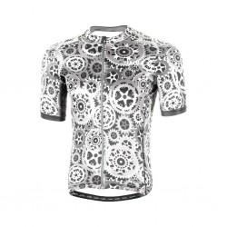 Koszulka rowerowa ZeroRH+ Powers