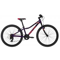 """Rower KELLYS Kiter 30 Purple 2021 24""""/11"""""""