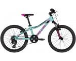 "Rower KELLYS Lumi 50 Pink/Blue 2021 20″/10"""