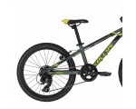 "Rower KELLYS Lumi 50 Green 2021 20″/10"""