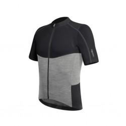 Koszulka rowerowa ZeroRH+ Wool AirX Jersey