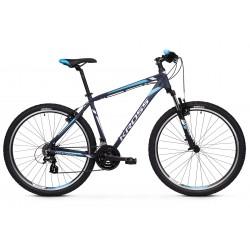 Rower górski KROSS Hexagon 2.0 Granatowy 2021