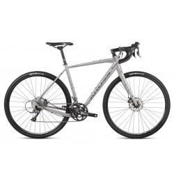 Rower szosowy KROSS Esker 1.0 Szary 2021