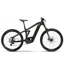 Rower elektryczny HAIBIKE AllMtn 5 Czarny Tytan 2021