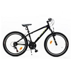 Rower górski MAXIM MJ 4.5 Czarny 2021