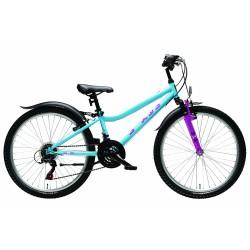 Rower górski MAXIM MJ 4.4 Błękitny 2021