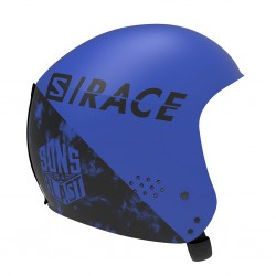 Kask SALOMON S/Race FIS Injected JR Blue