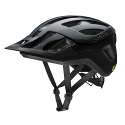 Kask rowerowy Smith Convoy Mips Black