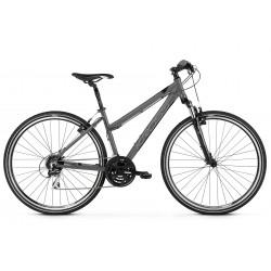 Rower crossowy KROSS Evado 2.0 Grafit 2021