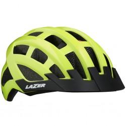 Kask rowerowy LAZER Petit DLX Yellow