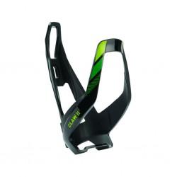 Koszyk na bidon KROSS Claw II Green