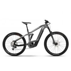 Rower elektryczny HAIBIKE AllMtn 4 Szary 2021