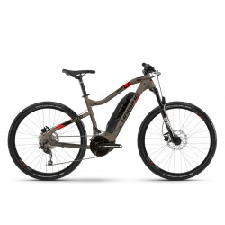 Rower elektryczny HAIBIKE Sduro HardNine 4.0 2020