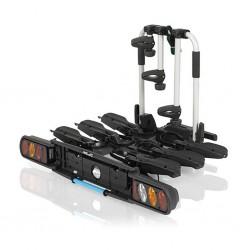Bagażnik na hak XLC Beluga II / 3 - rowery LED