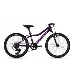 Rower górski GHOST Lanao Essential Purple 2021