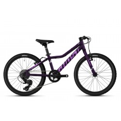Rower górski GHOST Lanao Base Purple 2021