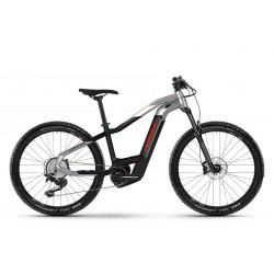 Rower elektryczny HAIBIKE HardSeven 9 Szary/Czarny 2021