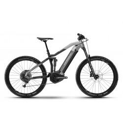 Rower elektryczny HAIBIKE FullSeven 7 Szary 2021