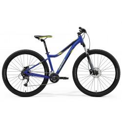 Rower górski MERIDA Matts 7.60 Blue 2021