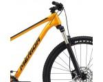Rower górski MERIDA Big.Nine 300 Orange 2021