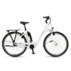 Rower elektryczny WINORA Tria N7f Monotube White 2021