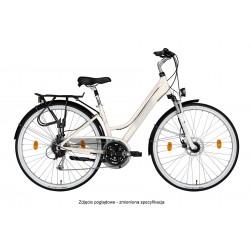 Rower MERIDA Freeway 9300 Disc Lady White 2021