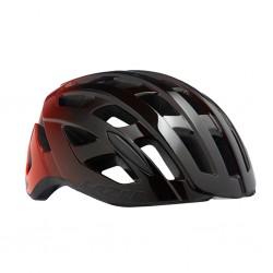 Kask rowerowy LAZER Tonic Black Orange