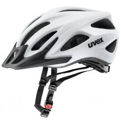Kask rowerowy UVEX Viva Biały