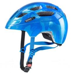 Kask rowerowy UVEX Finale Junior Blue