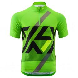 Koszulka SILVINI Gallo zielona
