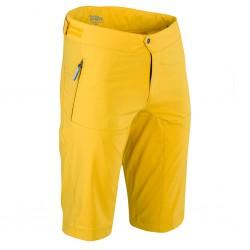 Spodenki SILVINI Dello żółte