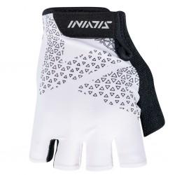 Rękawiczki rowerowe SILVINI Aspro białe