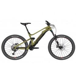 Rower elektryczny LAPIERRE eZesty AM 9.2 2021