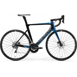 Rower szosowy MERIDA Reacto Disc 5000 Blue/Black