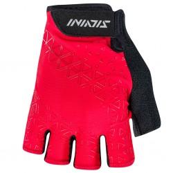 Rękawiczki rowerowe SILVINI Orso czerwone
