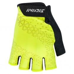 Rękawiczki rowerowe SILVINI Orso żółte