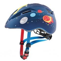 Kask rowerowy dziecięcy UVEX Kid 2 CC Dark Blue