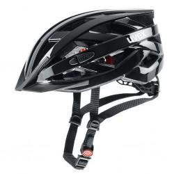 Kask rowerowy UVEX I-vo 3D Czarny