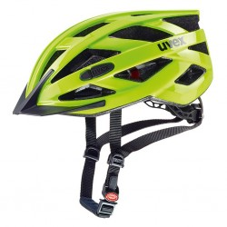 Kask rowerowy UVEX I-vo 3D Neon Yellow