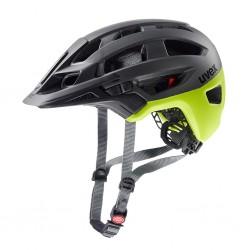 Kask rowerowy UVEX Finale 2.0 Grey/Yellow