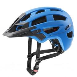 Kask rowerowy UVEX Finale 2.0 Teal/Blue