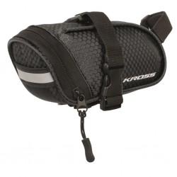 Torba rowerowa KROSS Roamer Saddle Bag L